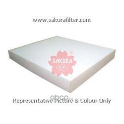 Фильтр салона (Sakura) CA28110