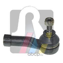 Наконечник поперечной рулевой тяги (RTS) 91904021
