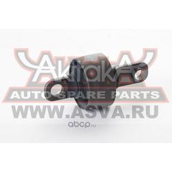 Сайлентблок заднего рычага Киа Сид 2009 (Hyundai-KIA) 555431H000