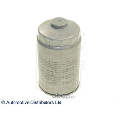 Топливный фильтр (Blue Print) ADG02365
