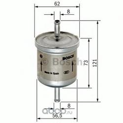 Топливный фильтр (Bosch) 0450905326