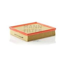 Воздушный фильтр (MANN-FILTER) C27181