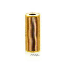Масляный фильтр (MANN-FILTER) HU7029Z