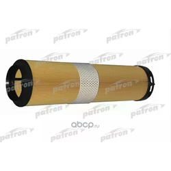 Фильтр воздушный MERCEDES-BENZ: E-CLASS 02-, E-CLASS T-Model 03- (PATRON) PF1004