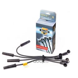 Комплект высоковольтных проводов Renault Logan, Sandero (1,4 1,6 - 8 клапанов), Lada Largus (Slon) SLN001
