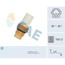 Термовыключатель, вентилятор радиатора (FAE) 36710