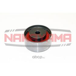 Ролик направляющий ремня ГРМ Hyundai Elantra, Lant (NAKAYAMA) QB30055