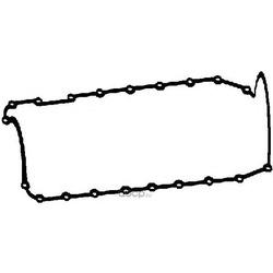 Прокладка, маслянный поддон (Ajusa) 14075900