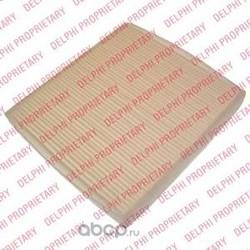 Фильтр салона (Delphi) TSP0325305