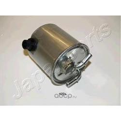 Топливный фильтр (Japanparts) FC122S