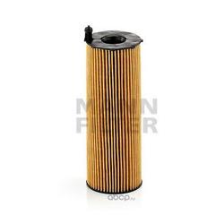 """Фильтрующий элемент масляного фильтра """"Evotop""""с прокладкой (MANN-FILTER) HU8001X"""