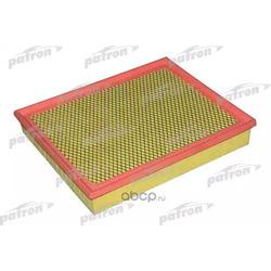 Фильтр воздушный BMW:X5 (E70), X6 (E71,E72) 3.0sd 3.5D 2008- (PATRON) PF1294