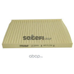 Фильтр салонный FRAM (Fram) CF10889