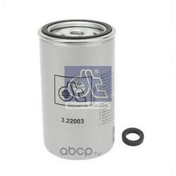 Топливный фильтр (Diesel Technic) 322003