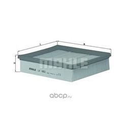 Воздушный фильтр (Mahle/Knecht) LX1652