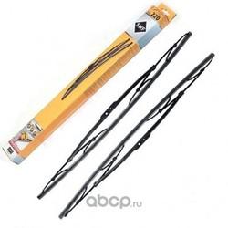 Щетка стеклоочистителя Original Standart, 550мм, крючок (Swf) 116166