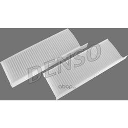 Фильтр салонный DENSO (Denso) DCF362P