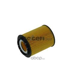 Фильтр масляный ECO FRAM (Fram) CH8158ECO