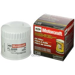 Масляный фильтр (MOTORCRAFT) FL820S