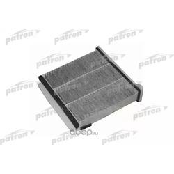 Фильтр салона угольный Mitsubishi Grandis 2.0D/Lancer 1.3-2.0 03- (PATRON) PF2253