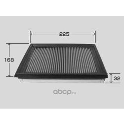 Воздушный фильтр (VIC) AN222V