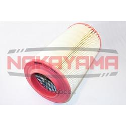 Воздушный фильтр (NAKAYAMA) FA215NY