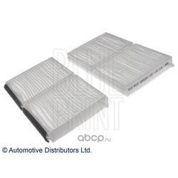 Фильтр, воздух во внутреннем пространстве (Blue Print) ADM52504