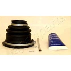 Пыльник приводного вала, комплект (Japanparts) KB108
