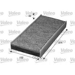 Фильтр, воздух во внутренном пространстве (Valeo) 715570