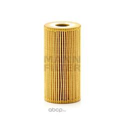 Масляный фильтр (MANN-FILTER) HU7027Z