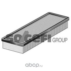Воздушный фильтр (PURFLUX) A1152