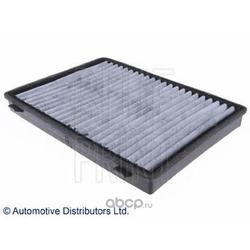 Фильтр, воздух во внутреннем пространстве (Blue Print) ADG02579