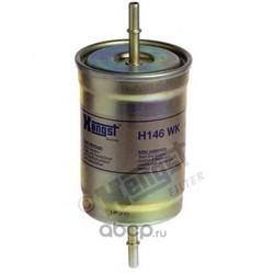 Топливный фильтр (Hengst) H146WK