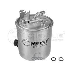 Топливный фильтр (Meyle) 36143230012