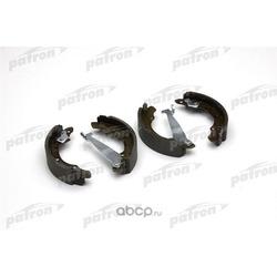 Колодки тормозные барабанные (PATRON) PSP150