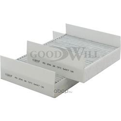 Фильтр салона угольный (Goodwill) AG2942KCFC