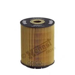 Масляный фильтр (Hengst) E1001HD28