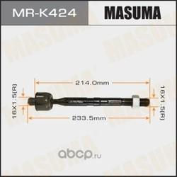 Тяга рулевая (Masuma) MRK424