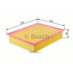 Воздушный фильтр (Bosch) F026400016