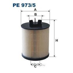 Фильтр топливный Filtron (Filtron) PE9735