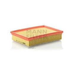 Воздушный фильтр (MANN-FILTER) C251141