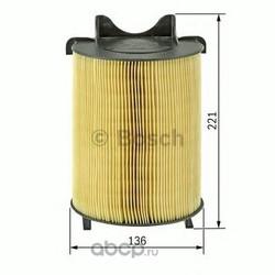 Воздушный фильтр (Bosch) 1987429405