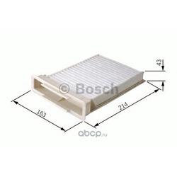 Фильтр салона (Bosch) 1987432189