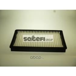 Фильтр салонный FRAM (Fram) CF11166