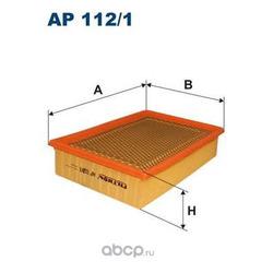 Фильтр воздушный Filtron (Filtron) AP1121