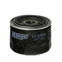 Масляный фильтр (Hengst) H12W08