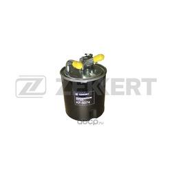 Фильтр топливный (Zekkert) KF5074