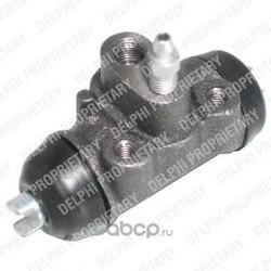 Цилиндр тормозной колёсный (Delphi) LW60283