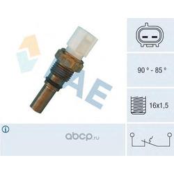 Термовыключатель, вентилятор радиатора (FAE) 36540