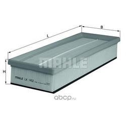 Воздушный фильтр (Mahle/Knecht) LX1452